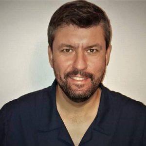 Daniel Woch Masażysta